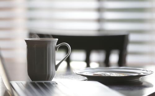 Café y té 7kale bnb