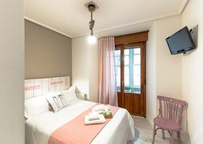 7kale bed and breakfast Bilbao