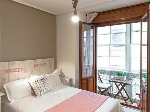 Habitación 7kalebnb Bilbao